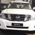 صور و سعر باترول اكس اي 2014 Nissan Patrol XE