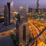فندق دوست تاني دبي - 95722
