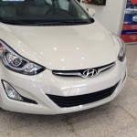 صور و سعر النترا نص فل 2014 Hyundai Elantra