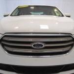 صور و سعر تورس اس اي ال نص فل Ford Taurus SEL 2014