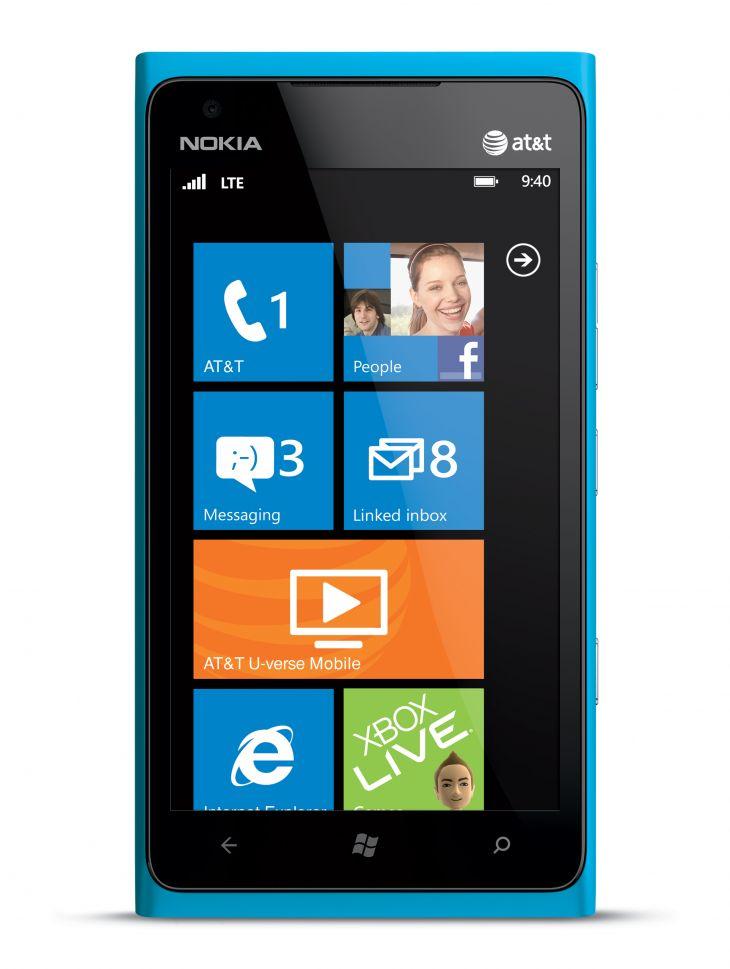 Nokia Icon