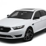 صور و سعر فورد تورس شو 2014 Ford Taurus SHO