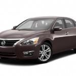 صور و اسعار نيسان التيما اس الجديدة 2014 Nissan Altima S