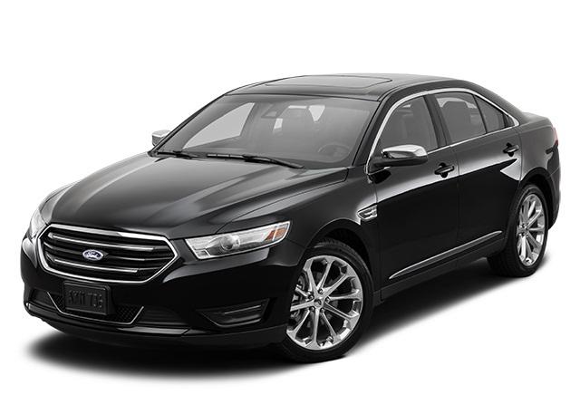 تورس لميتد فل كامل 2014 Ford Taurus Limited المرسال