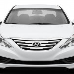 صور و سعر سوناتا جي ال اس 2014 Hyundai Sonata GLS