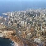 بيروت . . . العاصمة و اكبر مدينة في لبنان