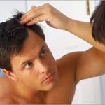 علاجات منزلية لتساقط الشعر لدى الرجال