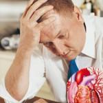 امراض القلب والاكتئاب