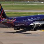 طيران الاتحاد A330