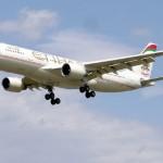 طيران الاتحاد ايرباص A330