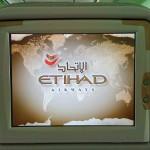 طيران الاتحاد - أبو ظبي