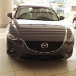صور و سعر مازدا 6 استاندر 2014 Mazda 6 Standard