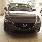 صور و سعر مازدا 6 فل كامل 2014 - Mazda 6 الجديدة