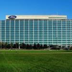 شركة فورد . . . الشركة الصناعية الاكثر اهمية في تاريخ الولايات المتحدة
