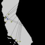 مواقع 10 من جامعات كاليفورنيا - 96330