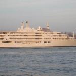 HDW Yachts - Al Salamah built 1999 - 93202