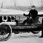 هنري فورد ... مؤسس شركة فورد للسيارات