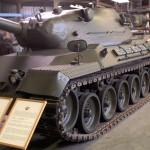 دبابة ليوبارد . . . الدبابة الالمانية القوية