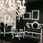 غرف صالون ايطالية