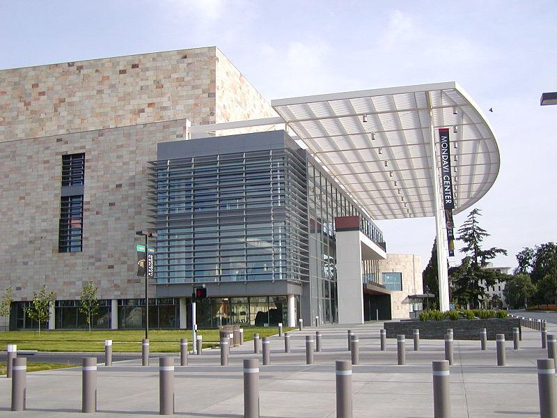 صورة لمركز موندافي للفنون المسرحية