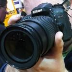 مواصفات و اسعار كاميرا نيكون دي 7100 - Camera Nikon D7100