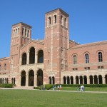 صورة المبنى الرئيسي لجامعة كاليفورنيا - 96335