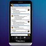 تعرف على جوال بلاكبيري الجديد BlackBerry RIO