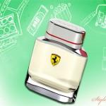 Best Ferrari Perfumes