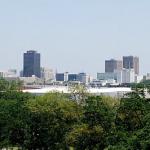 باتون روج ، لويزيانا . . . عاصمة ولاية لويزيانا