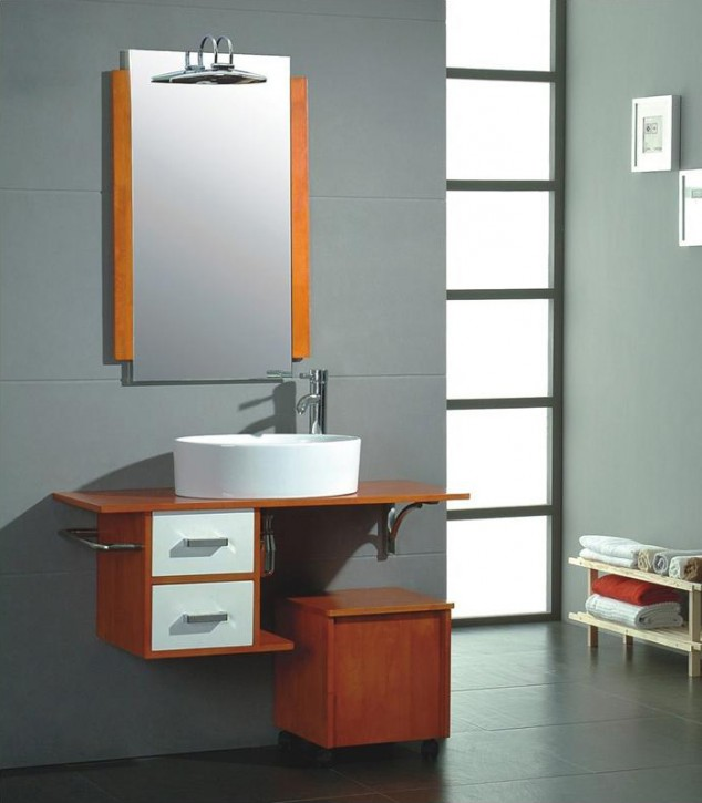 ������ ������ �������� 2015 ������ Small-bathroom-vanities-in-unique-modern-design-style-with-single-sink-and-mirror-634x725.jpg