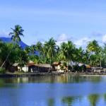 جزيرة سومطرة ... اكبر جزيرة في اندونيسيا