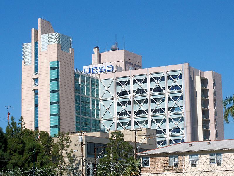 صورة مركز جامعة كاليفورنيا