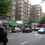 شارع العرب في لندن . . . شارع ادجوير