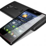 جديد اجهزة جوالات ايسر ليكويد اي 3 - Acer Liquid E3