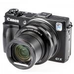 كاميرا كانون باورشوت Canon PowerShot G1 X Mark II
