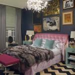 غرف نوم للشتاء