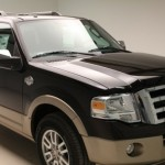 اكسبدشن كنج رانش 2014 Ford Expedition King Ranch