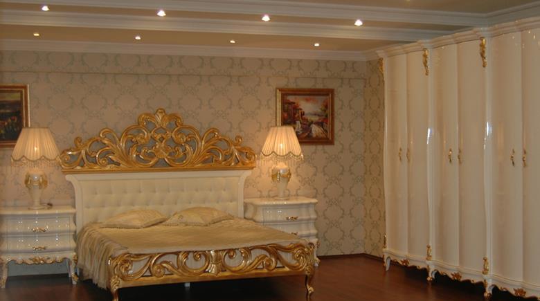 مودلات غرف نوم تفصيل في قطر | المرسال