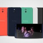 صور و سعر جوال اتش تي سي ديزاير الجديد HTC Desire 610