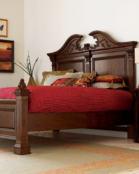 خشب لتفصيل غرف النوم في جدة | المرسال