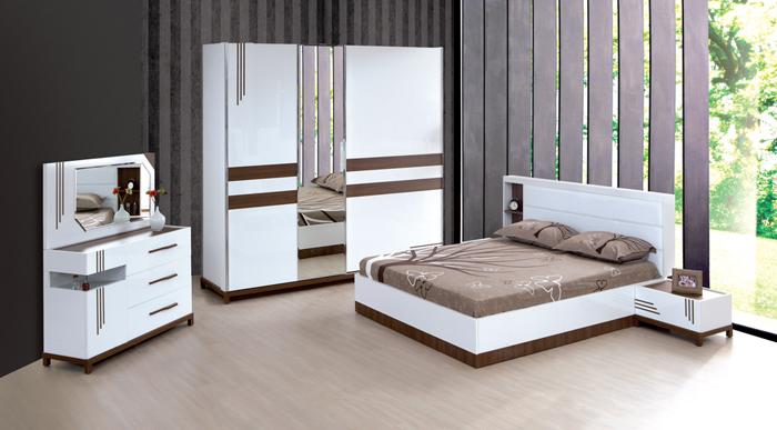 أرقى غرف النوم بجده بموديلات شيك بالصور 2014