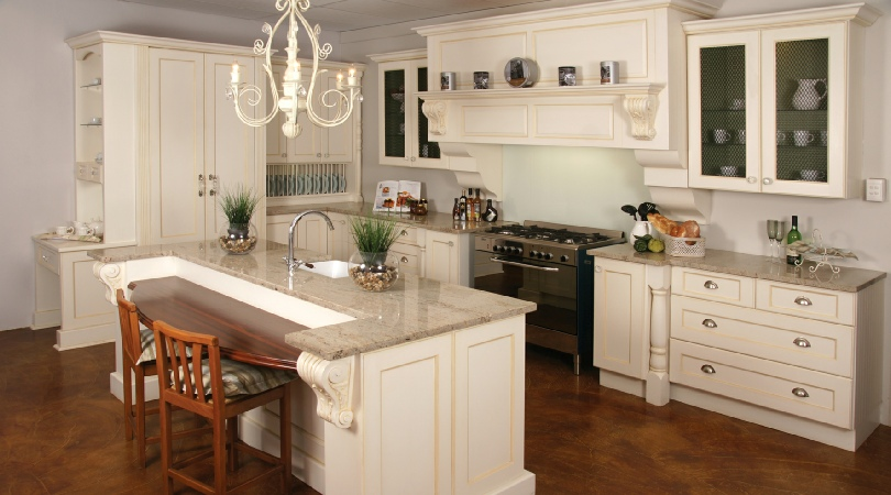 for Kitchen designs kzn