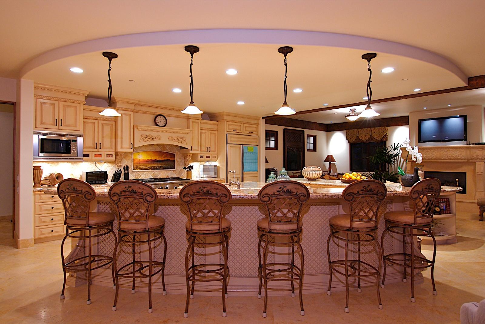 ������ ������� ����� ������ 2015 kitchen-extraordinary-design-ideas-elegant-island-690127.jpg
