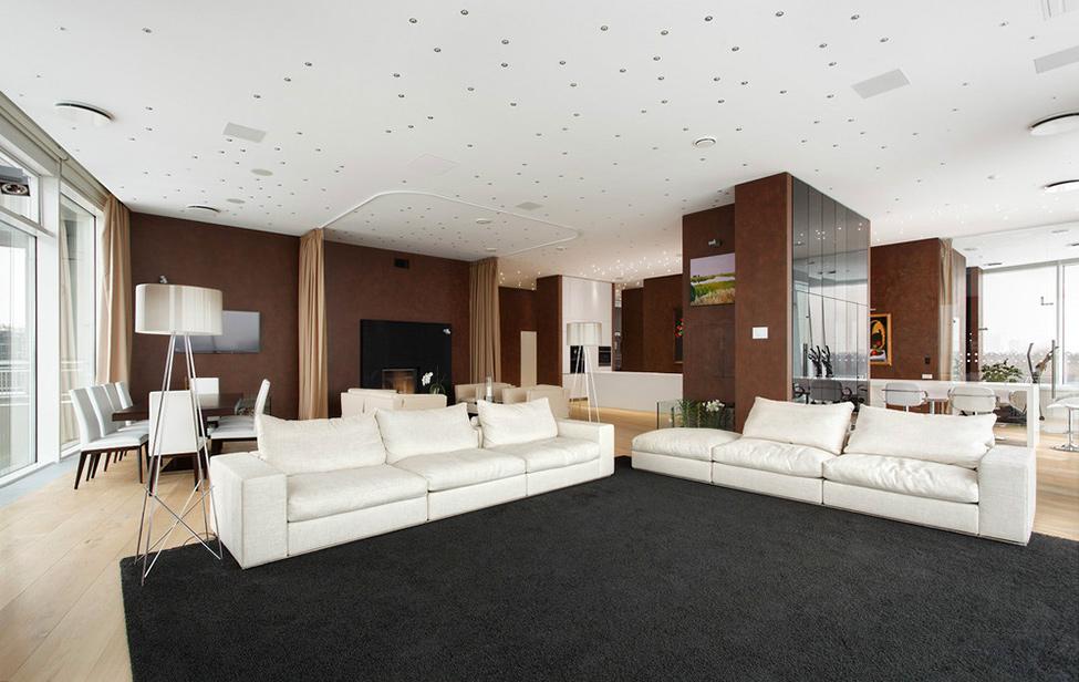for Design appartamenti di lusso