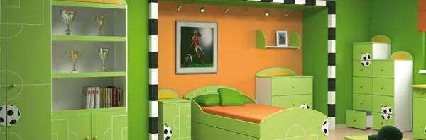 نتيجة بحث الصور عن دهانات غرف اطفال اخضر