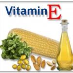 الاطعمة التي يوجد فيها فيتامين e