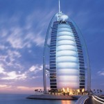 فندق برج العرب في دبي - 104531