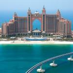 موقع فندق أتلانتس في دبي - 104533