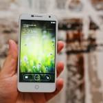 جوال الكاتيل 2014 وان تاتش فاير اي Alcatel One Touch Fire E