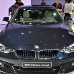 صور و اسعار بي ام دبليو الفئة الرابعة جران كوبيه 2015 BMW 4 Gran Coupe